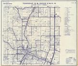 Township 12 N., Range 2 W., Winlock, St. Urbans, Eveline, Lewis County 1960c